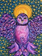 The Vision Owl SOLD